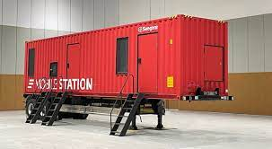 """Seegene Unveils """"MOBILE STATION"""" for On-Site Testing"""